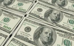 Giá mua USD tăng cao nhất 11 đồng, thị trường tự do đi ngang
