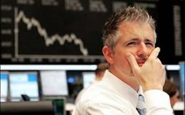 Khối ngoại tiếp tục bán ròng, sắc đỏ bao trùm thị trường trong phiên 13/11