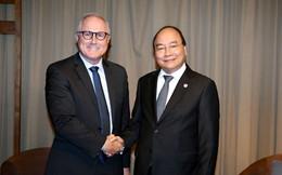Tây Nguyên, Quảng Trị sẽ có khu công nghiệp Việt Nam – Singapore?