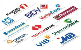Toàn cảnh nợ xấu tại 23 ngân hàng trong 9 tháng đầu năm