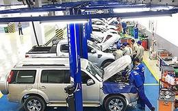 Công nghiệp ô tô: Vì sao tỷ lệ nội địa hóa thấp?