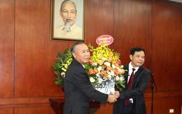 Công bố bổ nhiệm ông Phùng Đức Tiến giữ chức Thứ trưởng Bộ NN&PTNT