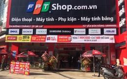 Sau Thế giới Di động, FPT Shop bị hacker nhắm vào