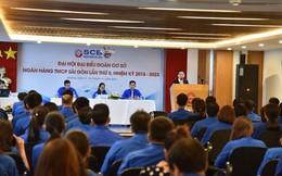 SCB tổ chức đại hội Đoàn Thanh niên lần thứ II (2018 – 2023)