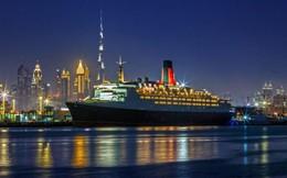 Khách sạn nổi ngoài khơi đầu tiên có nhà hát bao trọn hơn 500 khán giả tại Dubai: Sự lựa chọn hoàn hảo để nghỉ dưỡng cho giới thượng lưu