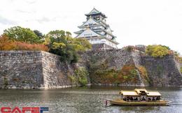 10 điểm du lịch nhất định phải ghé thăm khi đến Kansai Nhật Bản