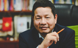 """Chủ tịch FPT Trương Gia Bình chỉ ra đặc điểm để nhận biết những người có thể """"kiến tạo thế giới"""": Họ vốn dĩ không sợ hãi điều gì"""