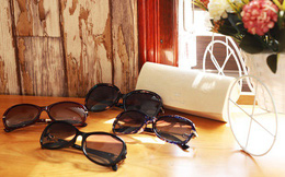 Black Friday, giảm giá đến 40% đồng hồ, kính mắt tại Đăng Quang Watch