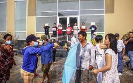 Phó Thủ tướng Trương Hòa Bình chỉ đạo xử lý vụ lùm xùm vừa xảy ra tại chung cư Topaz City