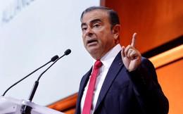 Nhật Bản bắt giữ Chủ tịch Nissan vì vi phạm tài chính
