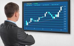VPB tiếp tục tăng trần, Vn-Index tăng nhẹ với thanh khoản giảm sút