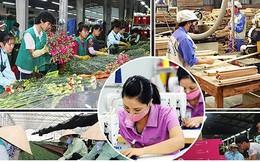 Thu nhập bình quân đầu người Việt Nam sẽ đạt 18.000 USD vào năm 2045?