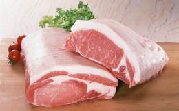 Giá thịt lợn hơi được dự báo ở mức cao do nhu cầu tăng
