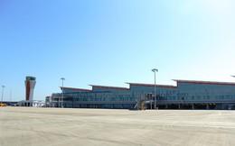 Sân bay quốc tế Vân Đồn hối hả trước ngày cán đích