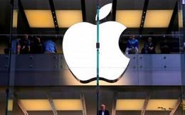 Vốn hóa Apple tuột mốc 1 nghìn tỷ USD sau dự báo gây thất vọng