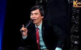 """Tiến sĩ Lê Thẩm Dương: """"Một đặc điểm trở ngại trong văn hóa của ta là luôn lấy mình làm chuẩn để soi người khác"""""""