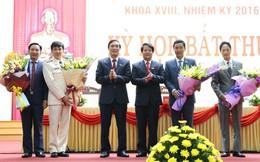 Ông Hồ Đại Dũng được bầu làm Phó Chủ tịch UBND tỉnh Phú Thọ