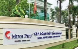 Minh Phú (MPC): 9 tháng lãi ròng 681 tỷ, tăng 58% so với cùng kỳ