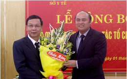 Bắc Giang bổ nhiệm 03 Phó Giám đốc Sở và Bí thư Đảng ủy