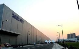 Samsung xin xây dựng nhà máy sản xuất smartphone thứ ba tại Việt Nam