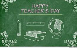 Những thầy cô giáo là chuyên gia kinh tế nổi tiếng