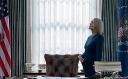 Truyền hình Mỹ khắc hoạ gì về những nữ tổng thống?