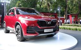Với mức giá 1-1,2 tỷ đồng, ngoài VinFast Lux SA2.0 người tiêu dùng có thể chọn những mẫu xe nào?