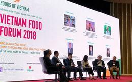 VPBank mang cơ hội tiếp cận vốn đến doanh nghiệp ngành thực phẩm tại Vietnam Food Forum 2018