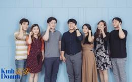 Nghe điện thoại qua ngón tay - Startup đầu tiên từ vườn ươm kỳ lạ của Samsung