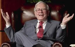 Tỷ phú tài ba Warren Buffett: Chẳng cần học đâu xa, chỉ cần hoàn thiện kỹ năng quen thuộc này là bạn đã bước gần hơn tới thành công