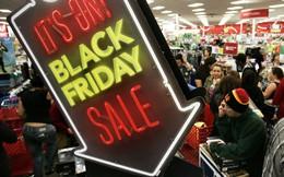 Chiến tranh thương mại khiến Black Friday điêu đứng thế nào?