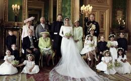 """Bước chân vào gia đình hoàng tộc, những """"bóng hồng"""" thường dân này đã chứng minh rằng: Đâu cứ phải môn đăng hộ đối mới hạnh phúc viên mãn"""