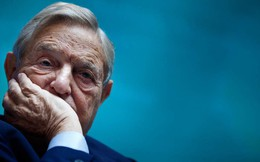 """""""Ông trùm đầu cơ"""" George Soros nhanh tay bán sạch cổ phần trong Facebook trước khi cơn sóng bán tháo càn quét thị trường"""