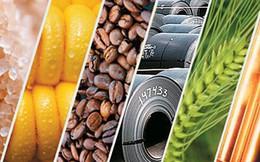 Thị trường ngày 23/11: Giá dầu lại giảm, thép tăng trở lại sau 8 ngày giảm liên tiếp