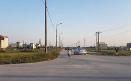 Hà Nam đổi 45ha đất lấy 1,86km đường