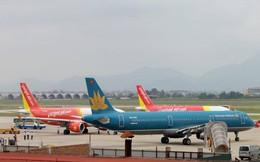 Giá dầu giảm và lợi nhuận của các hãng hàng không