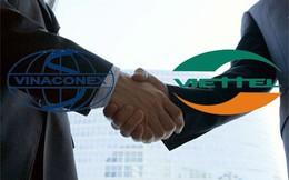 Viettel lời lãi bao nhiêu sau gần 10 năm đầu tư vào Vinaconex?