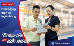 Dịch vụ dành cho khách hàng là công nhân: Các ngân hàng cần thật sự quan tâm