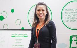 Bà Lê Từ Cẩm Ly: Tái chế chai nhựa sẽ trở thành một cảm hứng sống của Coca-Cola!