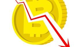 Bitcoin thủng 4.000 USD, cuộc tắm máu chưa có hồi kết