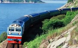 Ngành đường sắt tăng 48 đoàn tàu phục vụ Tết Dương lịch 2019