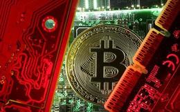 Có lúc thủng 3.500 USD, Bitcoin bất ngờ có cú hồi mạnh mẽ