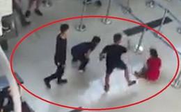 Cục Hàng không yêu cầu tăng cường trấn áp hành vi gây rối sân bay