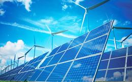Việt Nam hút nhà đầu tư ngoại đổ mạnh tiền vào năng lượng tái tạo
