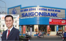Thêm một thành viên HĐQT Saigonbank từ nhiệm