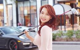 Video học golf cùng HLV xinh đẹp Aimee Cho: Nếu là người mới chơi, đừng bỏ qua những tuyệt kỹ này để có một cú swing chuyên nghiệp