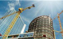 Ngành xây dựng tăng trưởng, loạt doanh nghiệp nhận hợp đồng ngàn tỷ