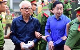 """Không còn đường nào, Trần Phương Bình khai buộc phải """"bắt tay"""" Vũ Nhôm"""