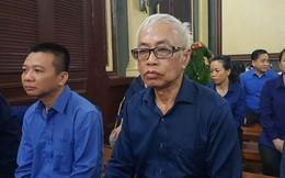 Cựu Tổng Giám đốc DongABank khai không rõ quy định nguồn vốn mua cổ phần phát hành mới, chỉ biết tiền phải hợp pháp