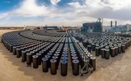 Giá dầu 50 USD có ý nghĩa gì với nền kinh tế thế giới?